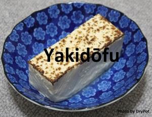Yakidofu text