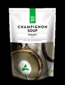 auga champignon soup
