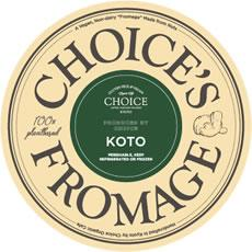 choice koto cheese