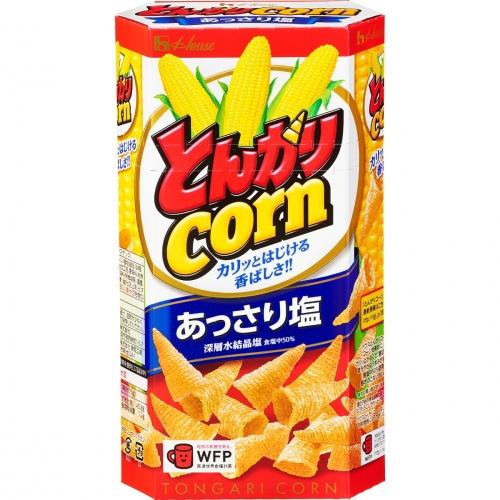 tonkari corn asari shio