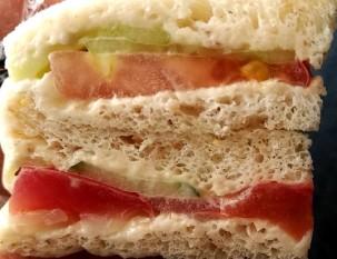 ana haneda sandwich