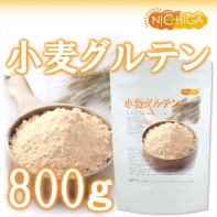 Nichiga Wheat Gluten 800 grams
