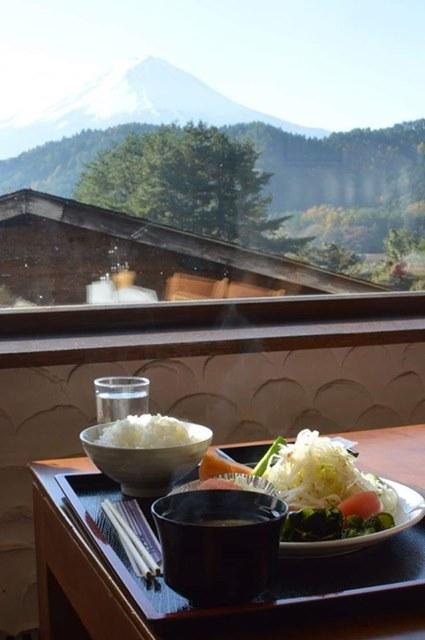 guesthouse sakuya kawaguchiko