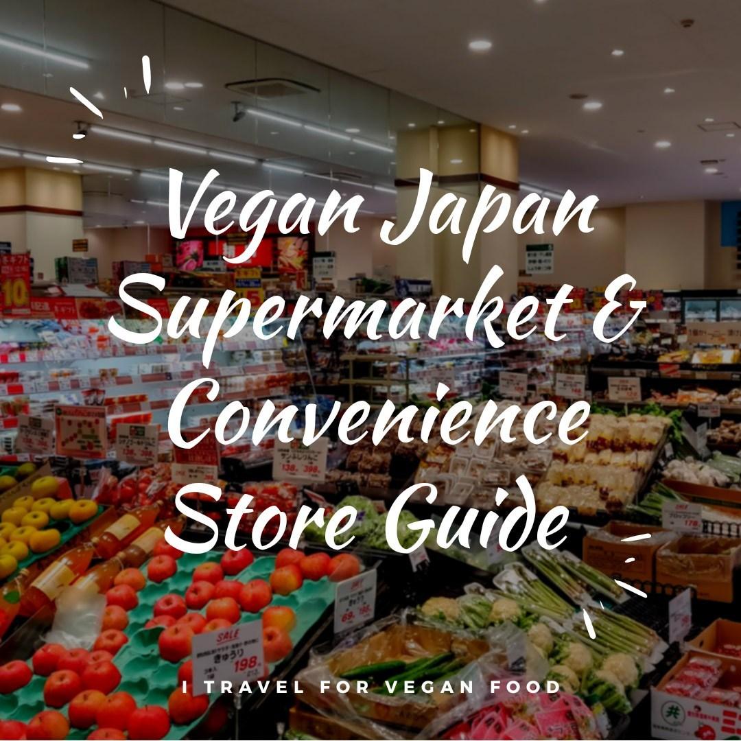 i travel for vegan food