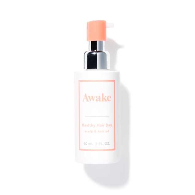 awake hair oil