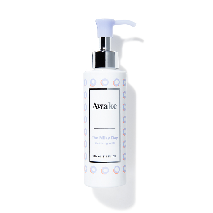 Awake the milky day cleansing milk 150ml