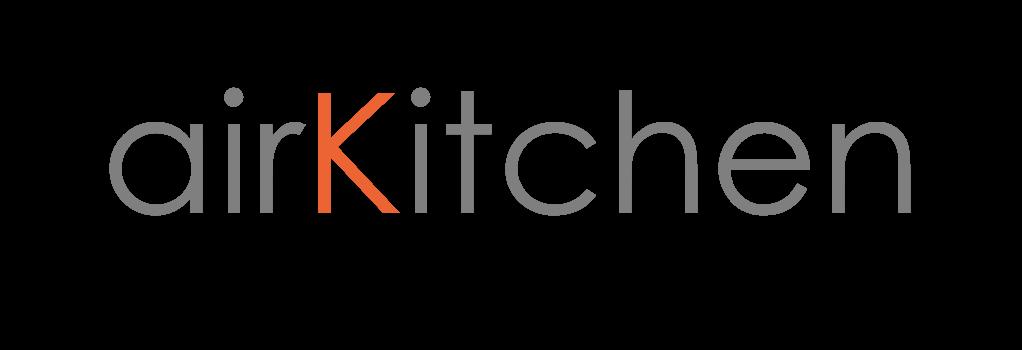 airKitchenロゴ