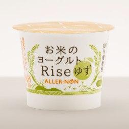 Allernon yuzu yogurt
