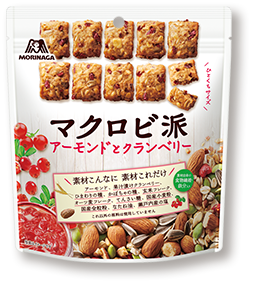 almond and cranberry macrobiha biscuit large package