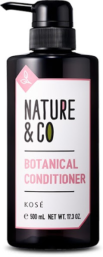 Kose Nature & Co Botanical Conditioner