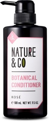 Kose Nature & Co Botanical Conditioner