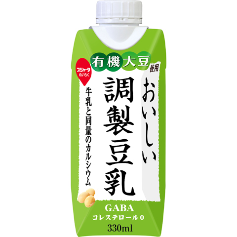 sujahta adjusted soymilk