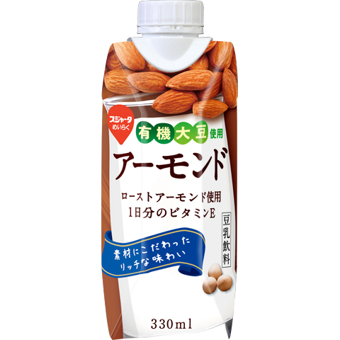 sujahta almond soymilk