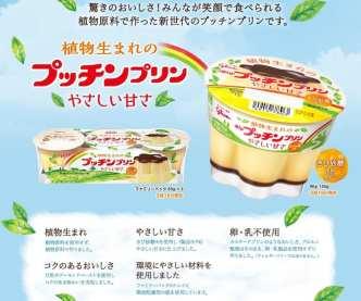 Tokyo Vegan Options 6