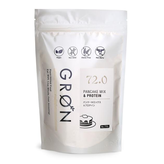 Gron Pancake Mix & Protein