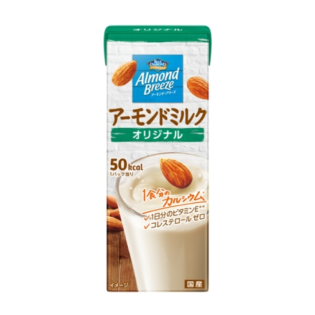 Pokka Sapporo Almond Breeze Original