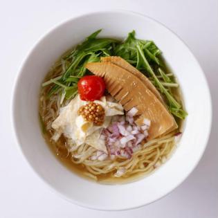 Chipoon vegan noodles