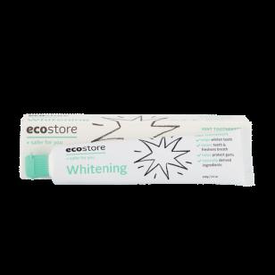 EcoStore Whitening Toothpaste