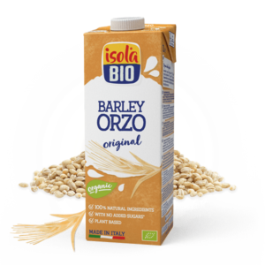Isola Bio Barley Original Drink