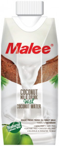 Malee Coconut Milk Drink with Coconut Water