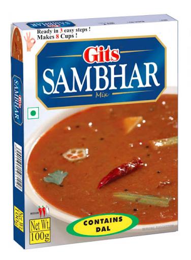Ambika Sambhar