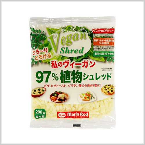 Marin Foods My Melting Shred 97%
