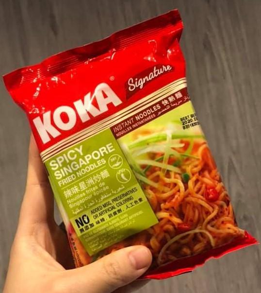 Koka noodles (2)