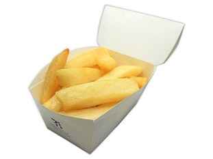 7-11 Double Potatoes