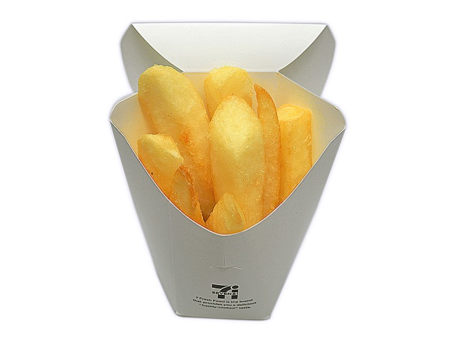 7-11 French Fries