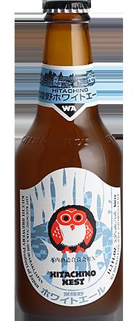 Hitachino Nest White Ale