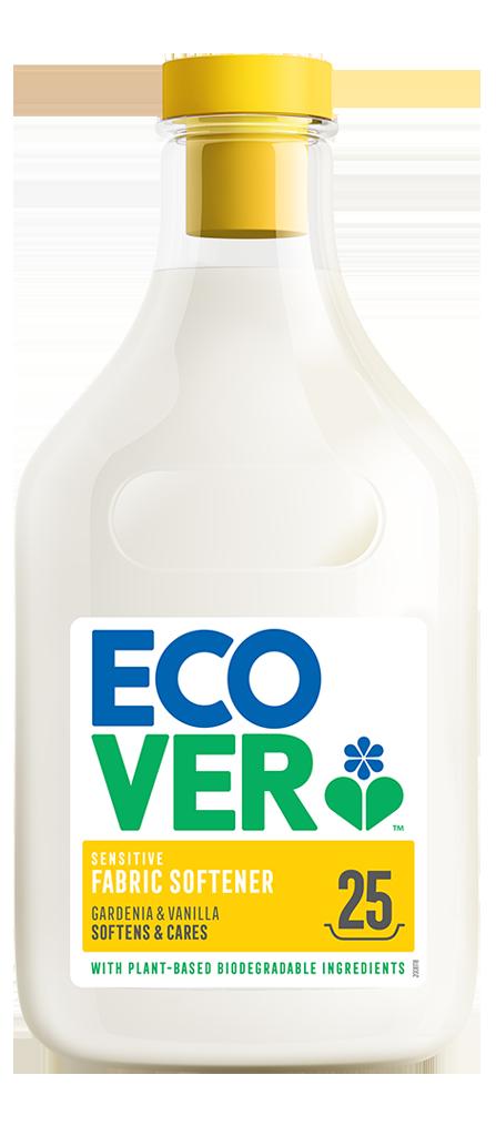 Ecover Sensitive Fabric Softener Gardenia & Vanilla