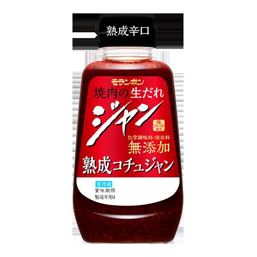 Jang Fermented Gochujang Yakiniku Sauce