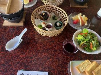 Breakfast Hoeiso