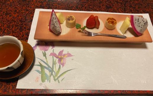 Dessert 2 Hoieso