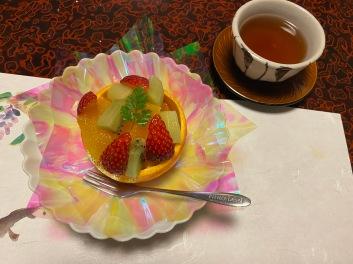Dessert Hoeiso