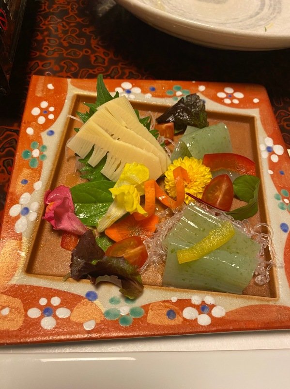 Dinner 2 Hoeiso