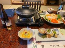 Dinner Hoieso