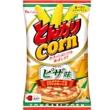 House Tongari Pizza Flavored Corn Chips
