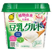 Marusan Soymilk Yogurt