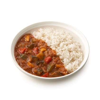 Soup Stock Tokyo 7-Vegetable Ratatouille Curry