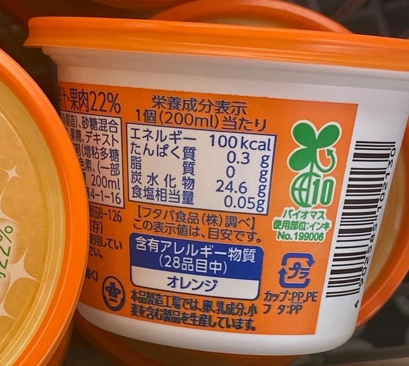 Sacre Orange 2