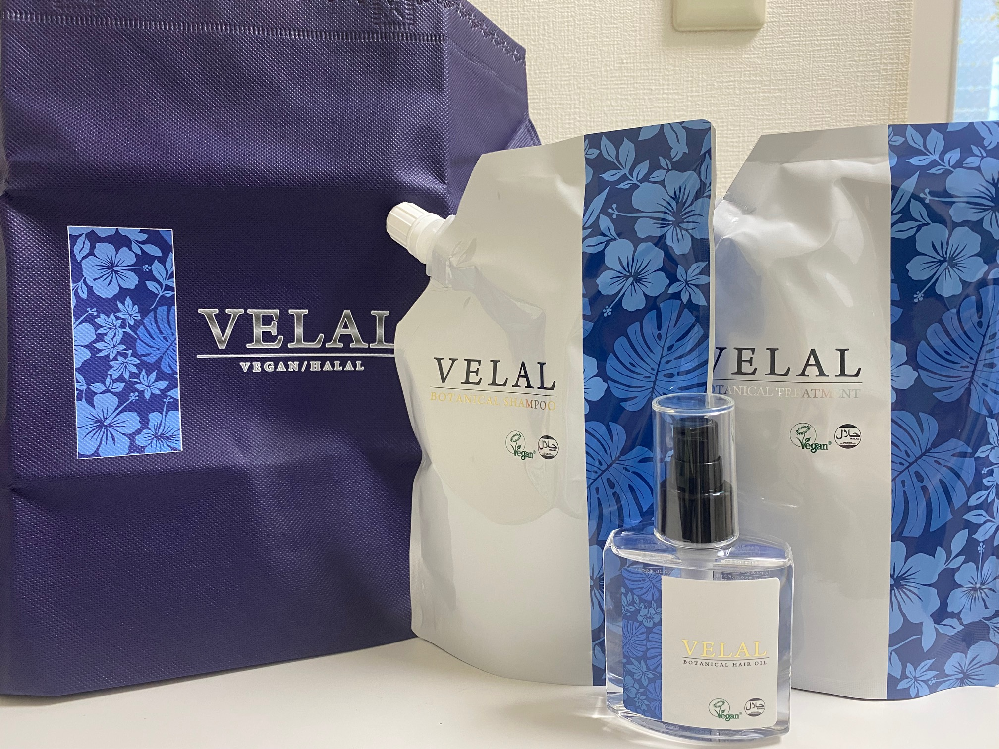 Velal products